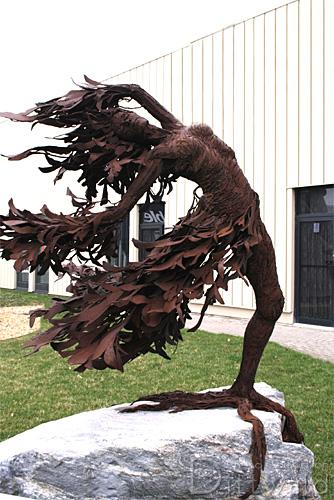 types of sculpture